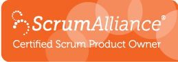 ertified Scrum Product Owner